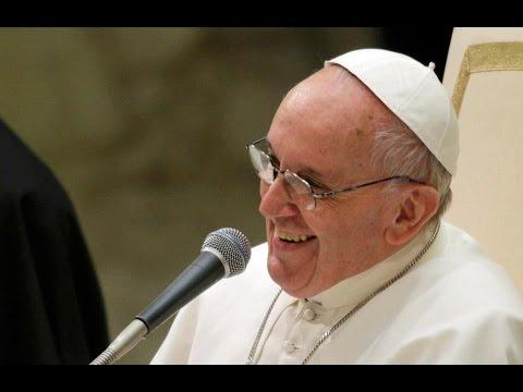 El rincón del Papa Francisco