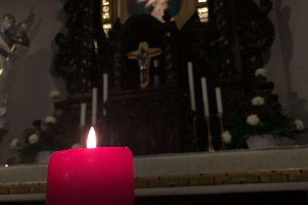 MISIÓN TABOR DE MARÍA de la Juventud de Schoenstatt en Aires Puros