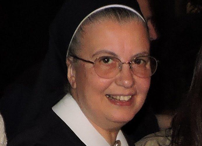 Mensaje de la Hna. Mariela – Año del Padre Kentenich