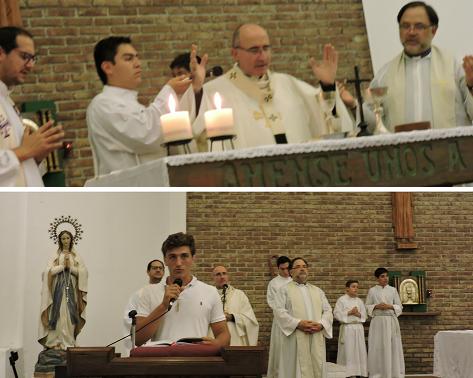 Misión Tabor en Aires Puros