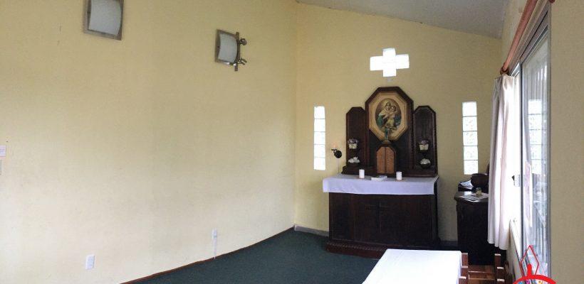 """""""La casa es nuestra"""" – Centro Educativo Providencia"""