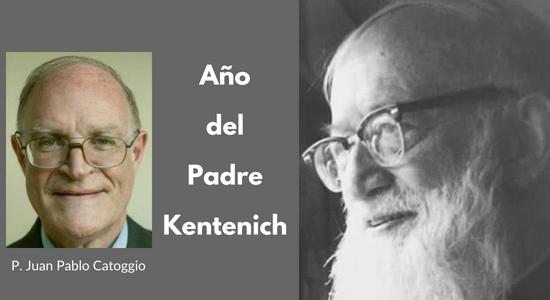 Mensaje a la familia de Schoenstatt en ocasión del 50 aniversario de la partida del Padre José Kentenich a la casa del Padre (15 de setiembre de 2018).
