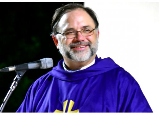 Carta del P. Tommy Nin Mitchel – Jubileo del Santuario de Nueva Helvecia