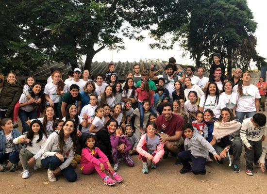 Misión Tabor de María 2019